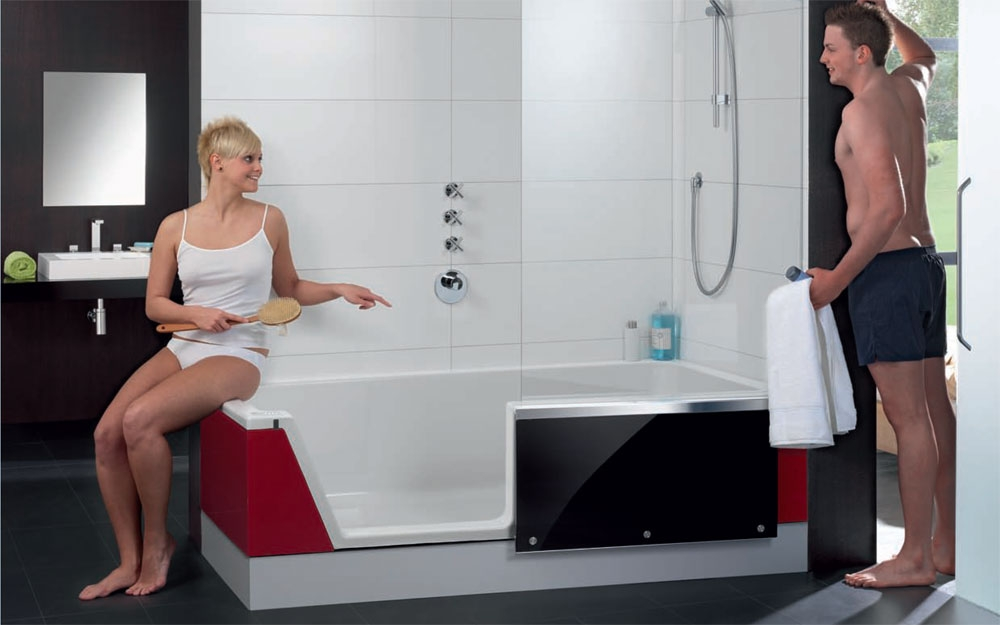 teuco dampfdusche raum und m beldesign inspiration. Black Bedroom Furniture Sets. Home Design Ideas