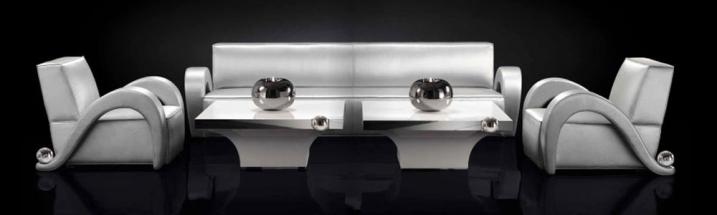 Italienische designer m bel lampen und accessoires von vg - Designermobel italien ...
