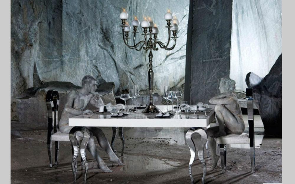 Italienische Designer Möbel, Lampen Und Accessoires Von VG Italien