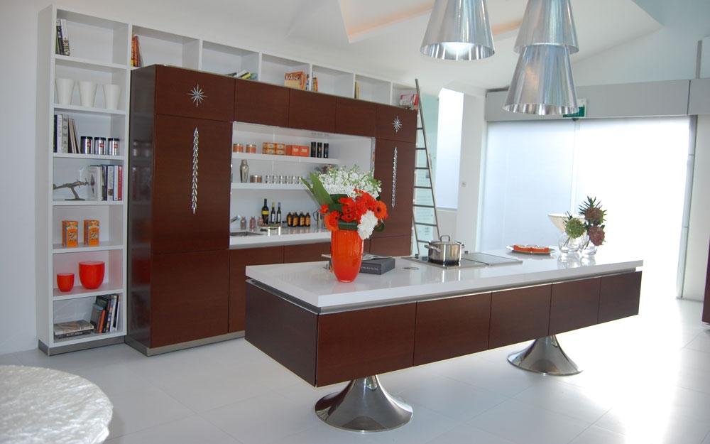 warendorf k chen baut marktposition international aus lifestyle und design. Black Bedroom Furniture Sets. Home Design Ideas
