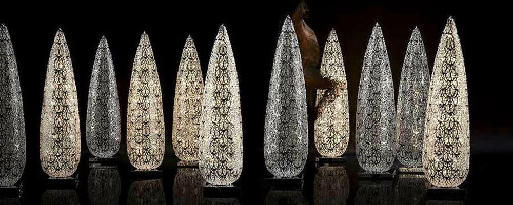 Lampen leuchten kronleuchter l ster kristallleuchter for Lampen n und l