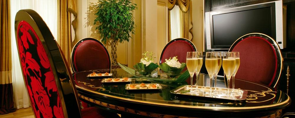 Interior Desgin, Innenarchitektur für Luxus Hotels von Angelo ...