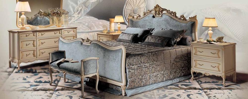 Luxus Schlafzimmer und exklusive Betten, News von | Lifestyle und Design