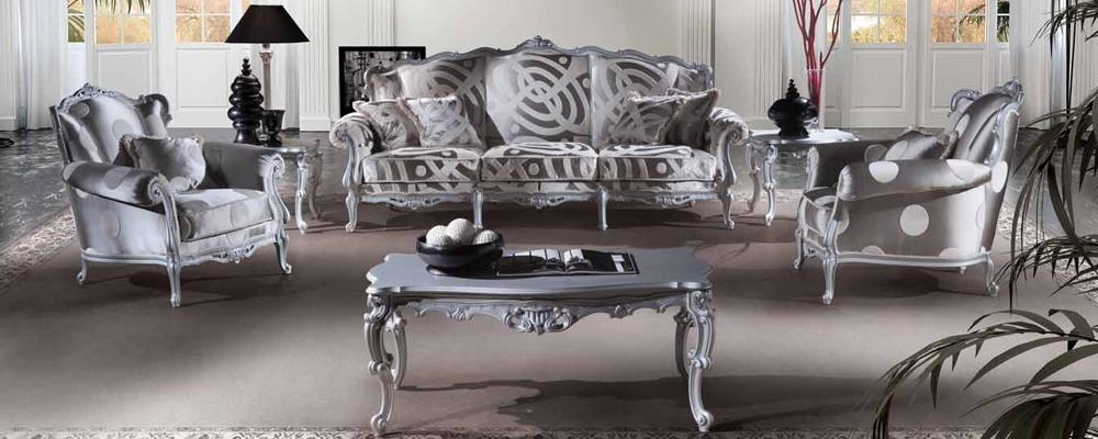 Stilmöbel, Luxus Polstermöbel, Exklusive Sitzmöbel, Biedermeier Sessel