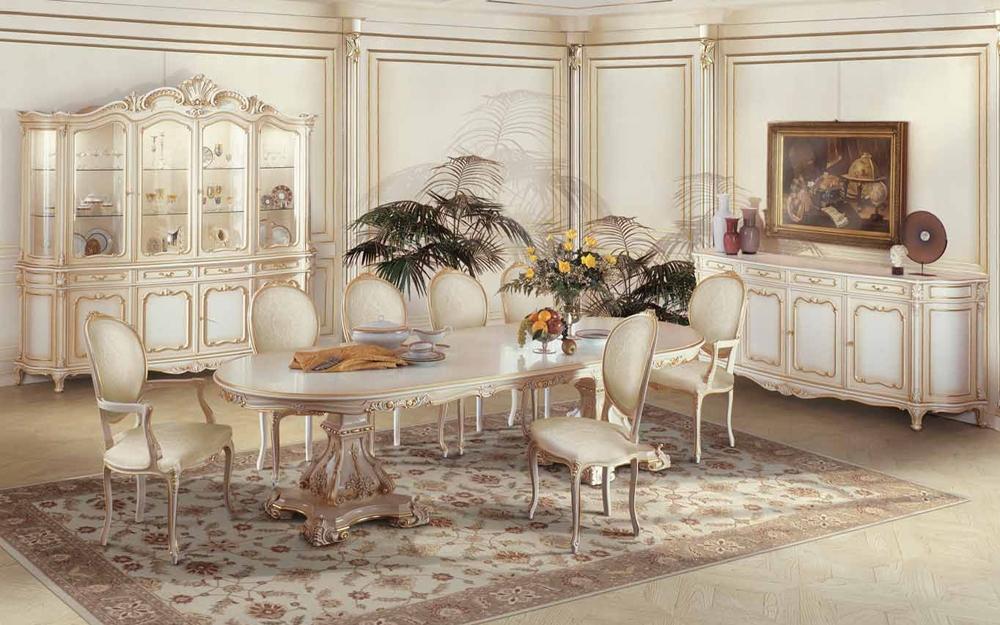 Exklusive designer moebel italien - Exklusive esstische ...