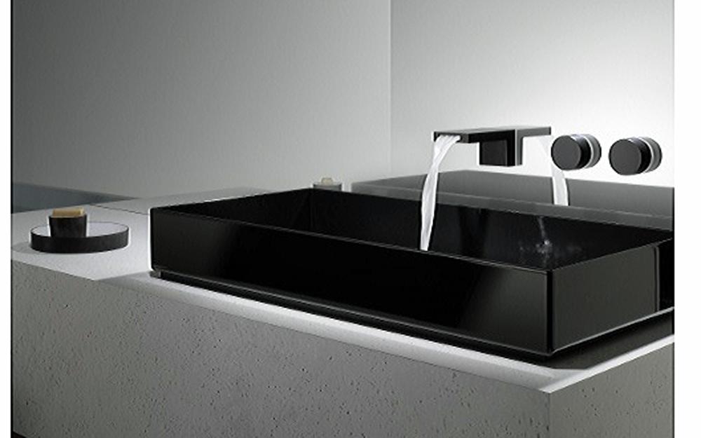 die neuen luxus armaturen der firma dornbracht 2011 lifestyle und design. Black Bedroom Furniture Sets. Home Design Ideas
