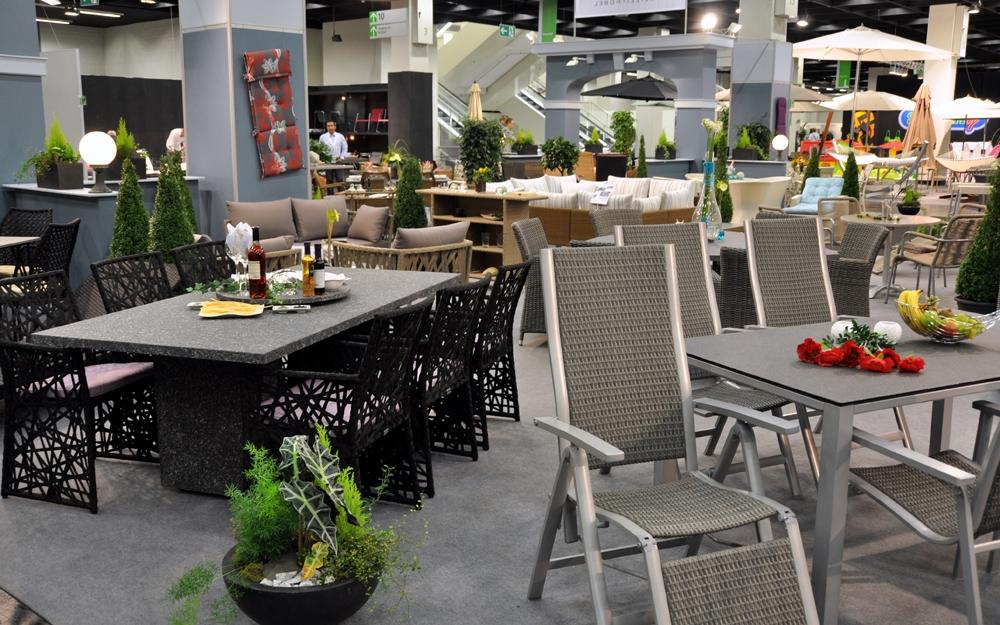 news von der gartenmesse spoga gafa 2011 in k ln lifestyle und design. Black Bedroom Furniture Sets. Home Design Ideas