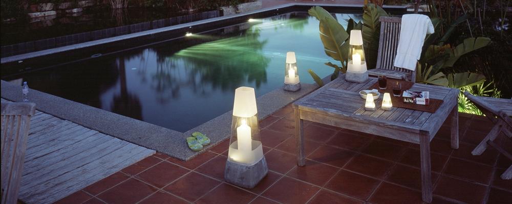 news ber windlichter fackeln laternen und llampen. Black Bedroom Furniture Sets. Home Design Ideas