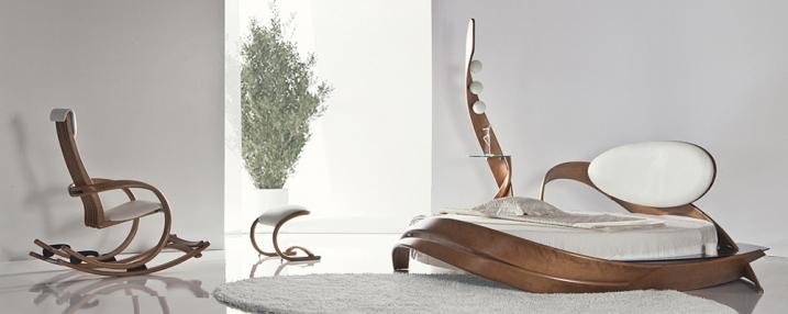 Designermöbel holz  Exklusive Holz Designer Möbel | Lifestyle und Design