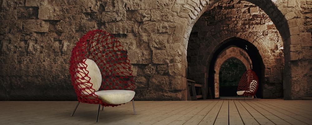 Outdoor Designermöbel von Designer KENNETH COBONPUE | Lifestyle und ...