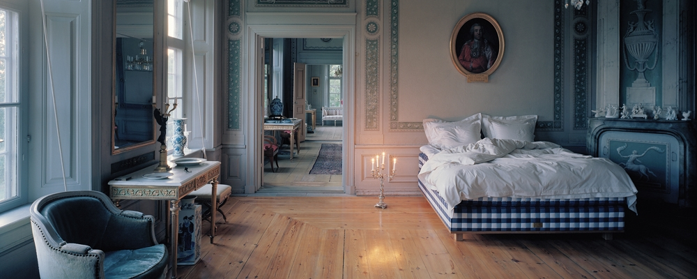 das teuerste luxusbett der welt von h stens lifestyle und design. Black Bedroom Furniture Sets. Home Design Ideas