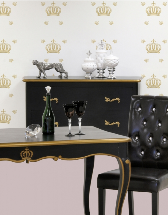harald gl ckler auf der messe tendence in frankfurt 2012. Black Bedroom Furniture Sets. Home Design Ideas