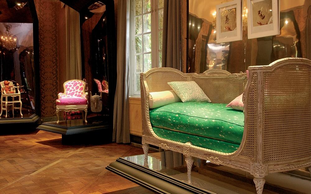 Wundervolle echtholzm ble aus belgien lifestyle und design for Design hotel belgien