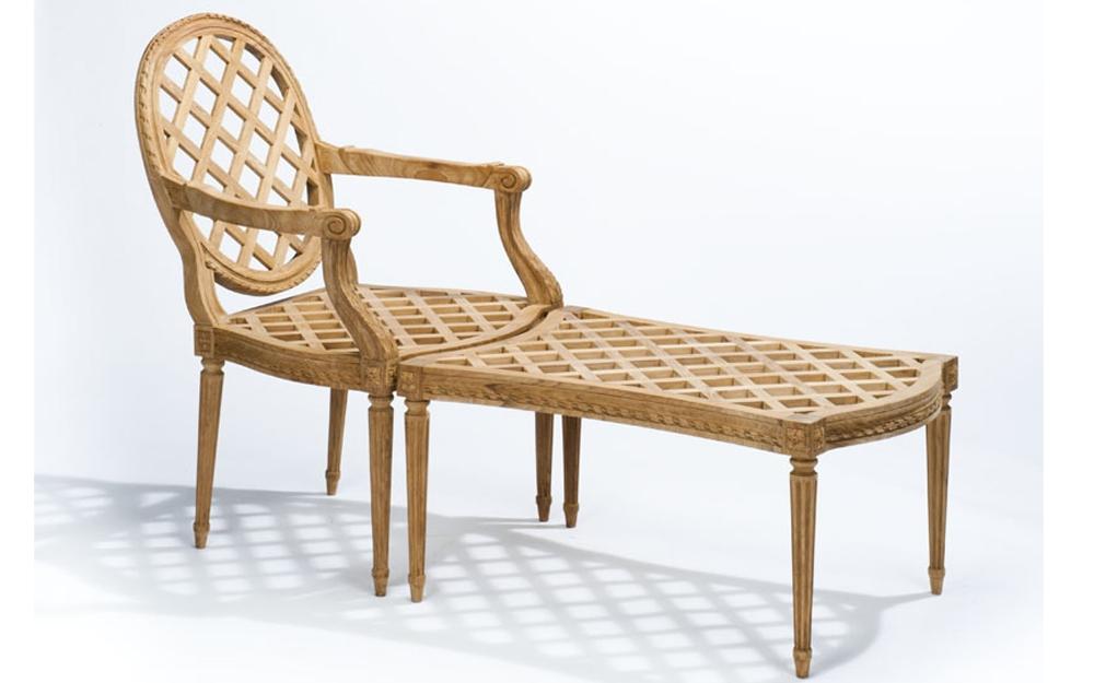 Wundervolle Echtholzmöble aus Belgien | Lifestyle und Design