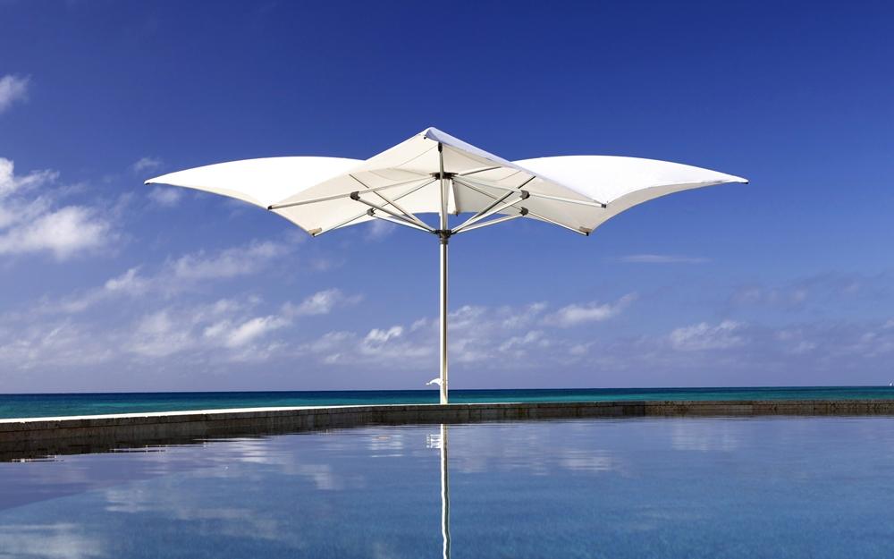 Design Sonnenschirme sonnenschirme 2013 lifestyle und design