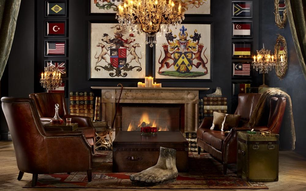 Timothy Oultons Britische Möbel Lifestyle Und Design