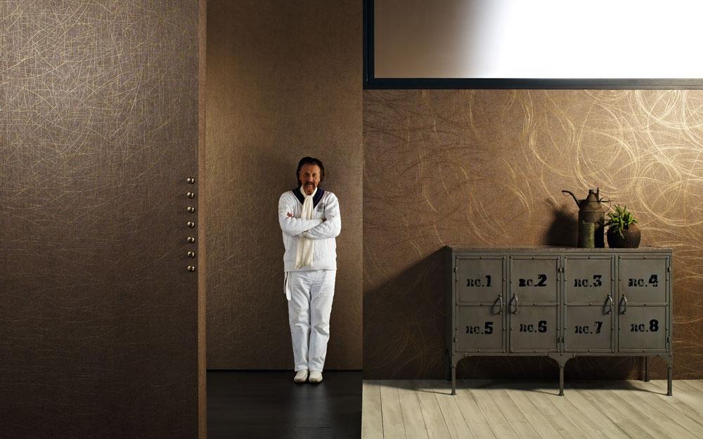 news von der marburger tapetenfabrik lifestyle und design. Black Bedroom Furniture Sets. Home Design Ideas