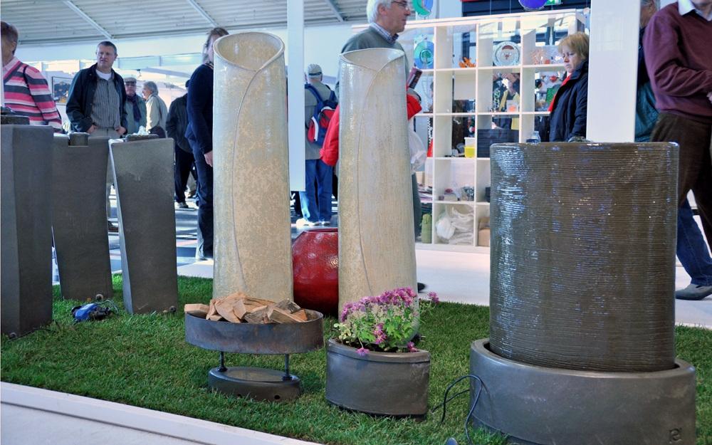 messe heim und handwerk 2010 in m nchen lifestyle und design. Black Bedroom Furniture Sets. Home Design Ideas