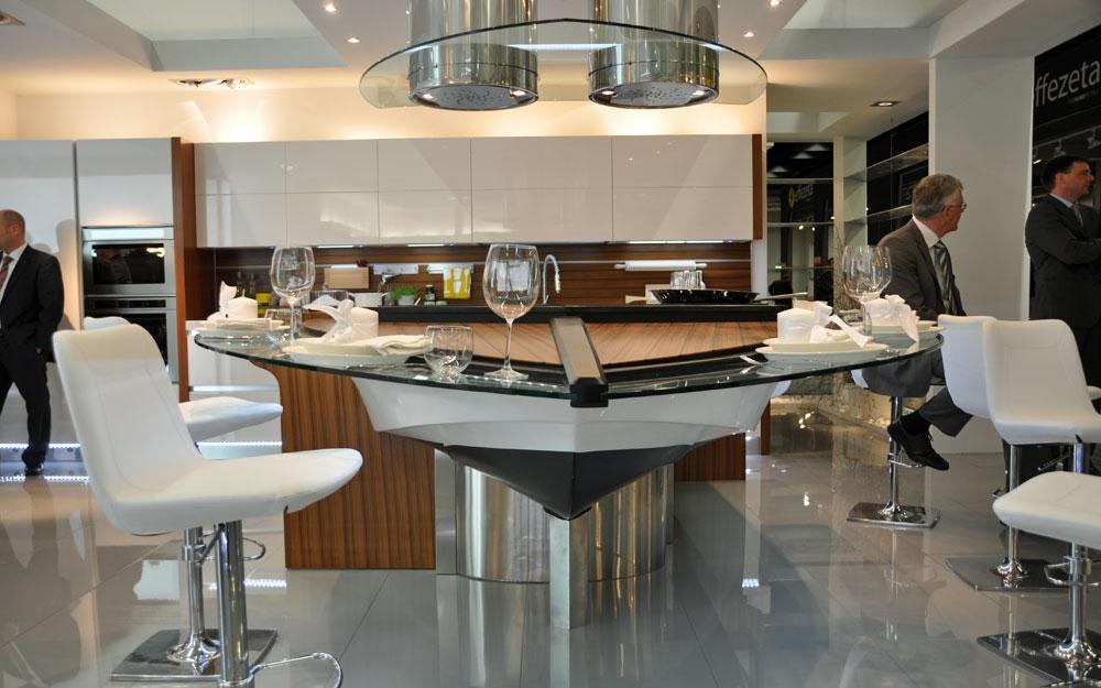 Fein Küche Bad Messen Europa Fotos - Küchenschrank Ideen - eastbound ...