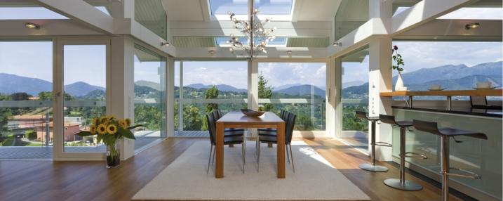 D?rfen Alte Tapeten Ins Altpapier : Das individuelle Architektenhaus HUF Lifestyle und Design