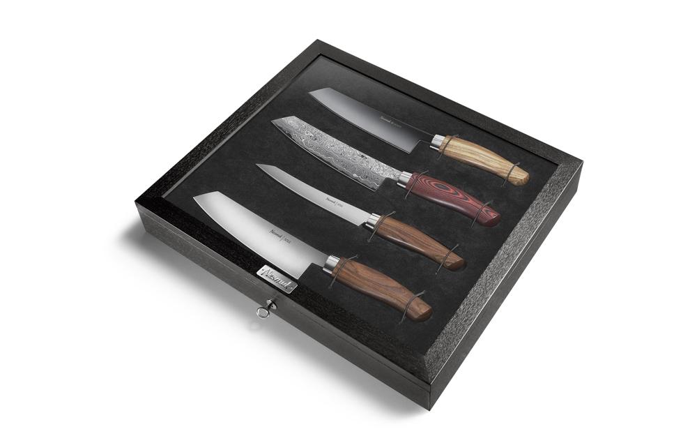 Teuerste Messer Der Welt