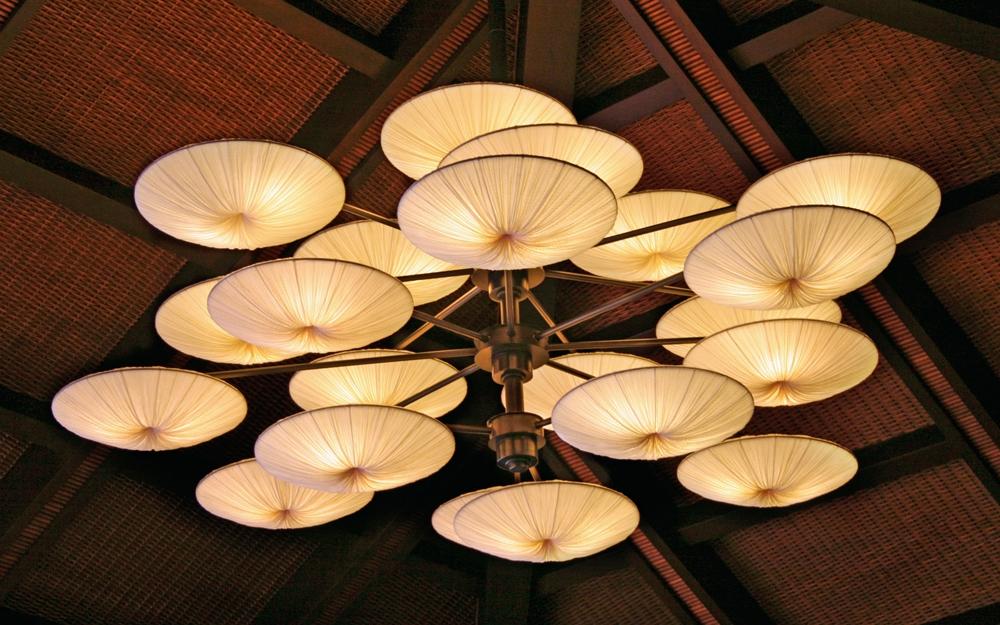 Designer lampen und design leuchten von aqua gallery lifestyle