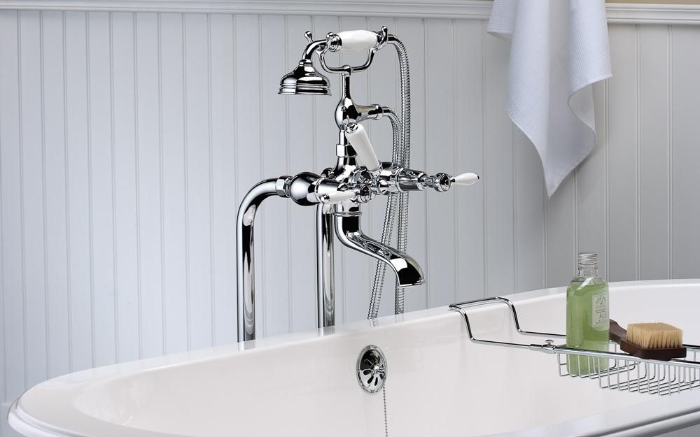 Exklusive Bad Armaturen für Luxus Bäder und Baddesign von THG Paris ...