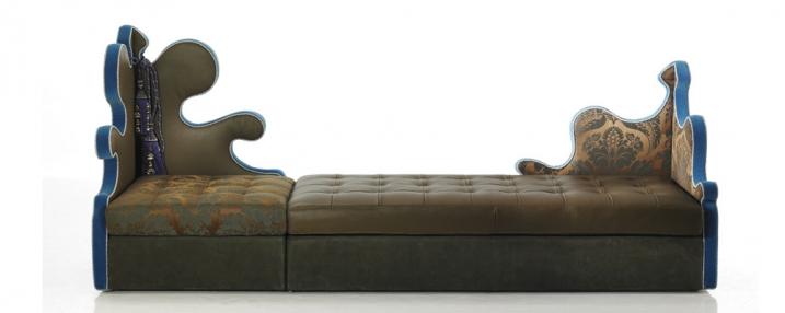 Sicis next art die besonderen m bel mit design aus italien lifestyle und design - Mobel aus italien ...
