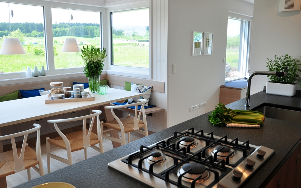 modulares hauskonzept von baufritz news lifestyle und design. Black Bedroom Furniture Sets. Home Design Ideas