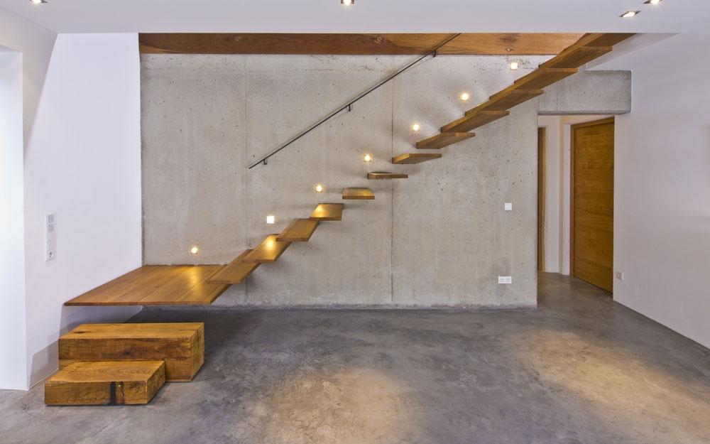 Design Holzhaus - Gesundes Wohnen | Lifestyle und Design