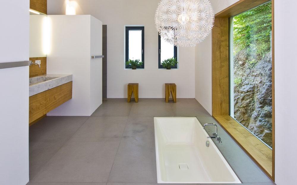 Design holzhaus gesundes wohnen lifestyle und design for Wohnen und design