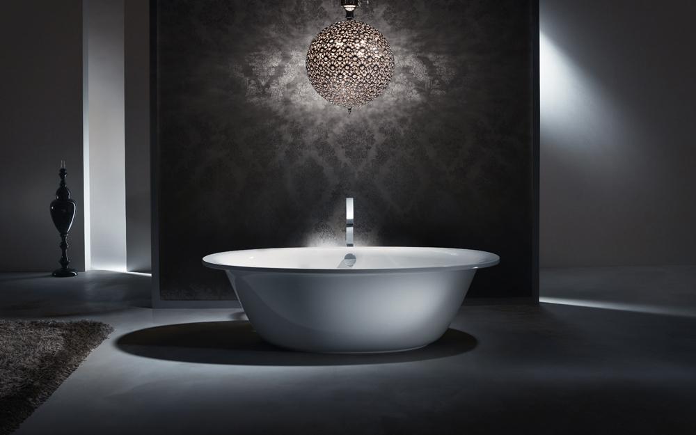 traumb der von kaldewei lifestyle und design. Black Bedroom Furniture Sets. Home Design Ideas