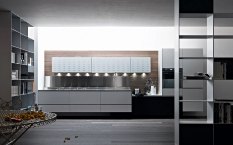 moderne k chen und k chen design lifestyle und design. Black Bedroom Furniture Sets. Home Design Ideas