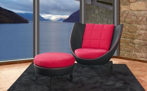 Sessel Zeus Von Artanova Aus Der Schweiz Lifestyle Und Design