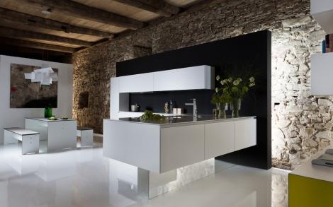 Küche Swing Lifestyle von Warendorf Küchen | Lifestyle und Design