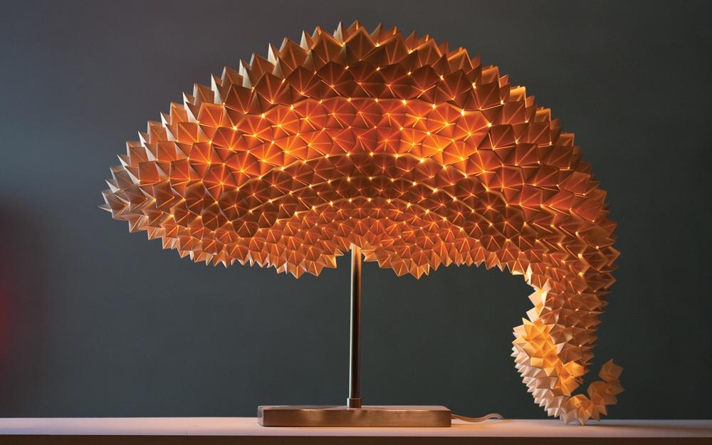 lampe molly von hive lifestyle und design. Black Bedroom Furniture Sets. Home Design Ideas