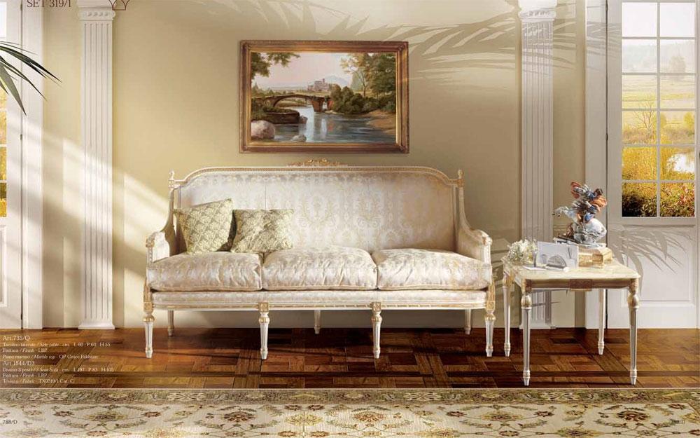 Luxus sofa edle sessel lifestyle und design - Luxus polstermobel ...