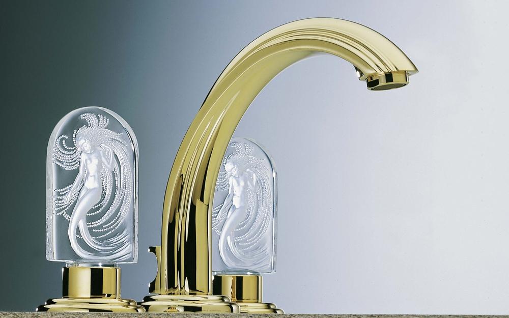 Exklusive Badezimmer Armaturen ~ Raum- und Möbeldesign-Inspiration