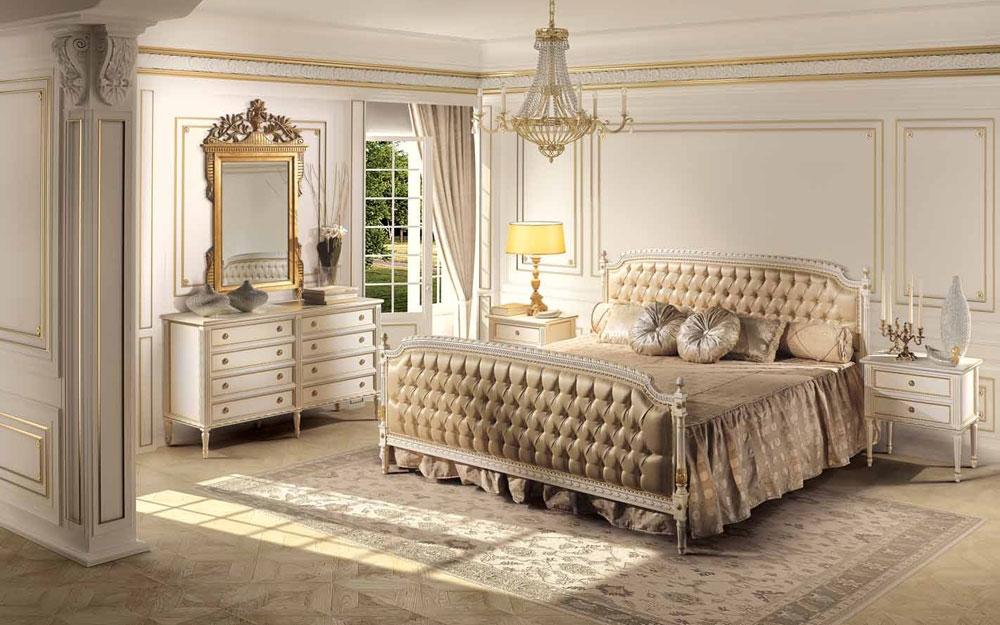 luxus schlafzimmer strauss des interior designer angelo