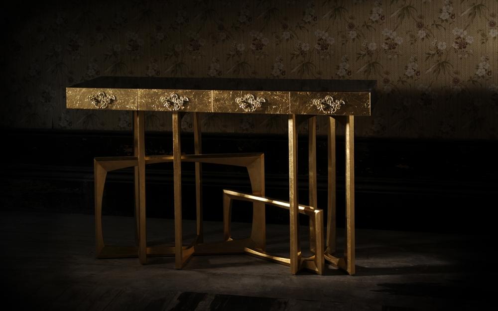 Designer Möbel Millionär von Boca do Lobo  Lifestyle und ...