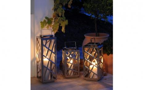 Gartenlaterne Eine Laterne Fur Ihren Garten Lifestyle Und Design