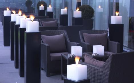 finka outdoor kerzen von engels kerzen lifestyle und design. Black Bedroom Furniture Sets. Home Design Ideas