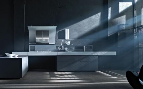 Luxus Küchen Design, Moderne Küchen, Designer Küchen | Lifestyle und ...