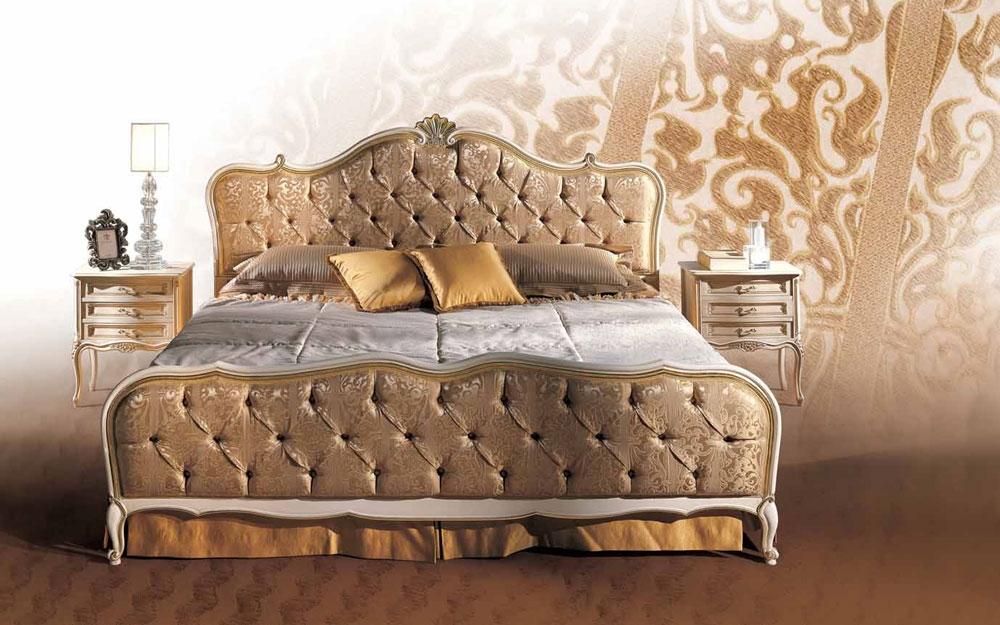 Luxus Schlafzimmer und Luxus Betten von Angelo Cappellini ...