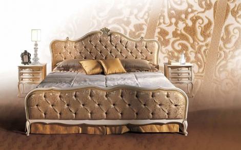 luxus schlafzimmer berlioz und luxus betten aus italien. Black Bedroom Furniture Sets. Home Design Ideas
