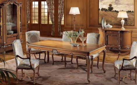 esstisch piazzetta mit st hle und sessel f r ihr esszimmer lifestyle und design. Black Bedroom Furniture Sets. Home Design Ideas