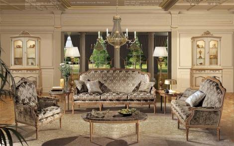 stilm bel luxus sitzgarnitur und edle sessel lifestyle und design. Black Bedroom Furniture Sets. Home Design Ideas