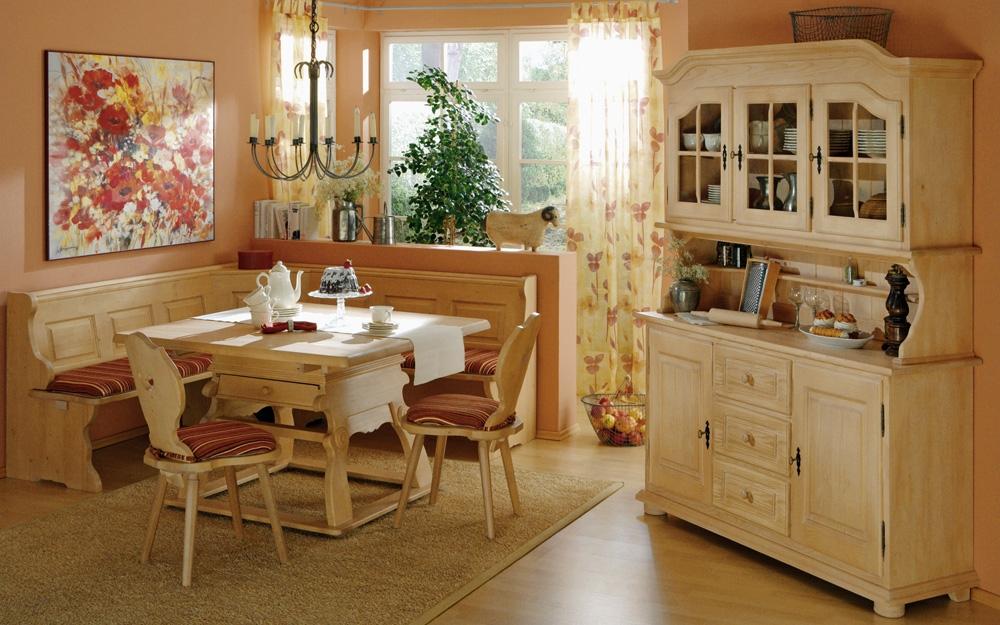 Zeitloses Esszimmer im Landhausstil | Lifestyle und Design