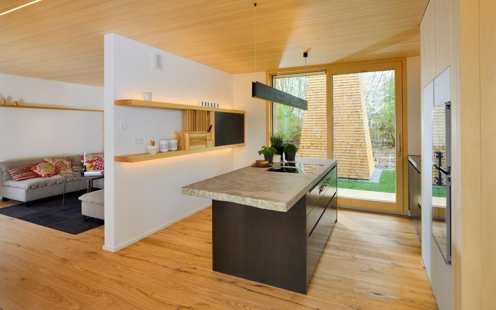Musterhaus Von Baufritz Im Bauzentrum Poing Bei München Lifestyle