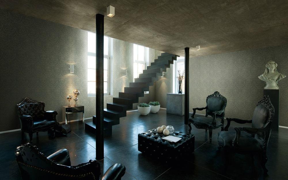 ... aus Belgien von Arte International  Lifestyle und Design
